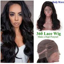 how to make baby hair 8a order start 1pc 360 lace frontal wig 180 high density