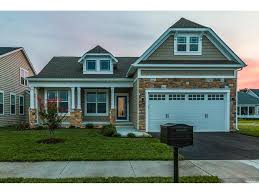 What Is A Rambler Style Home Millville By The Sea Homes For Sale Millville Delaware Real