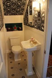 Small Basement Bathroom Designs Best 25 Small Half Bathrooms Ideas On Pinterest Half Bathroom