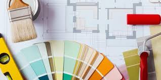 Interior Design Anchorage How To Prepare Your House For An Upcoming Interior Paint Project