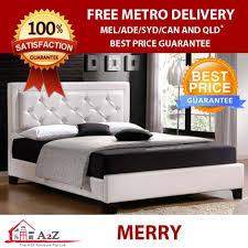 Bed Frames Au The A2z Furniture Portal Bedroom Indoor Sofa Lounge Sets