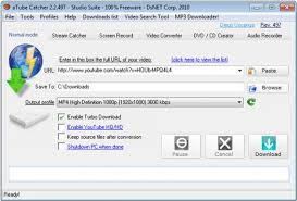 download youtube software for pc 10 best youtube video downloader software 2018 free classywish
