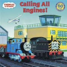 thomas u0026 friends calling engines thomas friends
