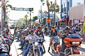 lexus for sale daytona beach 2017 daytona beach bike week the granddaddy of bike gatherings