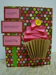 how to make the best birthday card u2013 gangcraft net