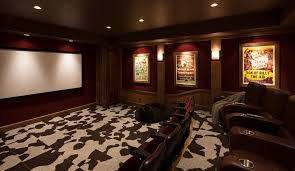 poway movie theater for a traditional home theater with a alder