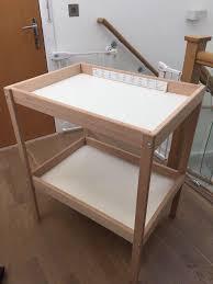 Sniglar Change Table Ikea Sniglar Changing Table In Gumtree