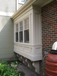 window bump out house exterior pinterest window bay outside view bay window for the home pinterest window bay