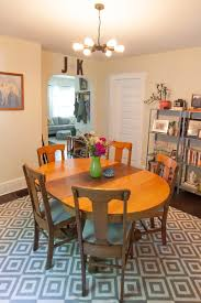 dining room furniture indianapolis katie lime u0027s indianapolis in home tour the everygirl