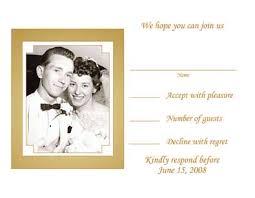 Wedding Anniversary Program 50th Wedding Anniversary Program Wording Wording Examples For