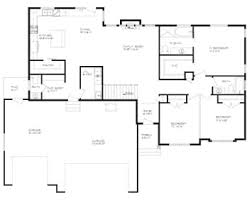 one floor home plans view floor plans by logan utah home builder immaculate homes