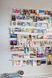 best 25 postcard wall ideas on hanging photos white