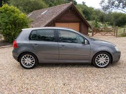 used volkswagen golf used 2007 volkswagen golf 2 0 gt tdi 5dr excellent car for sale