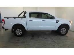 ford ranger dual cab for sale 2015 ford ranger cab 2 5 cab hi rider xl auto for