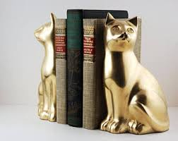 unique bookends for sale bookend etsy