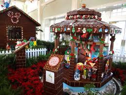 2012 holiday decorations u2013 boardwalk inn at walt disney world