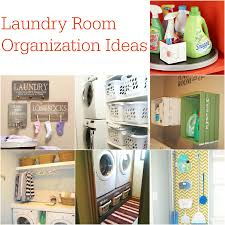 Decorated Laundry Rooms by Laundry Room Organization Ideas Terrell Family Fun