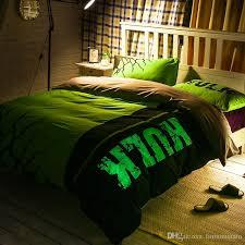 3d Bedroom Sets by 3d Bedding Noctilucent Bedding Set Queen Size 200tc Cotton 6 Feet