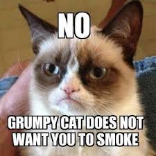 Do Not Want Meme - quitting smoking sarcasm memes google search quitsmokingmemes