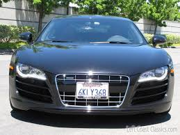 audi r8 2009 for sale 2009 audi r8 quattro v10 for sale