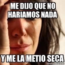 Memes En Espaã Ol - meme generator meme generator en español crear memes online