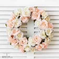 2015hot sale berry wreath handmade artificial flower