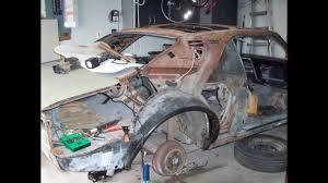 1967 camaro rs restoration youtube