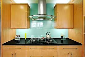 Kitchen Backsplash Installation Cost Glass Tile Kitchen Backsplash For Large Glass Tile Contemporary