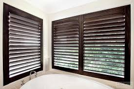 window plantation shutters russells design with creative curtains
