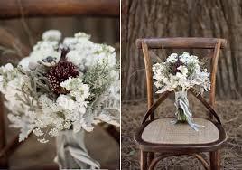winter woodland wedding inspiration 100 layer cake