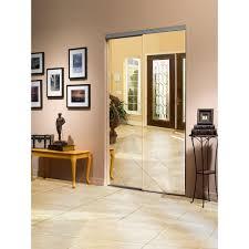 Sliding Mirror Closet Doors Lowes by Lowes French Doors Interior Istranka Net