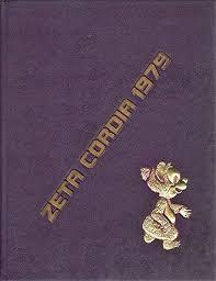 bryan high school yearbook high school yearbook bryan ohio bryan high school zeta cordia 1979