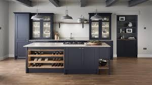 navy blue kitchen cabinets howdens chilcomb navy kitchen fitted kitchens howdens kitchen