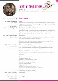 Sample Fashion Resume by Hair Stylist Resume Template 9 Free Word Excel Pdf Format Sample