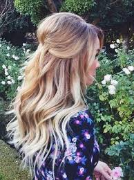wanded hairstyles stylish updos for long hair long hairstyles 2016 2017