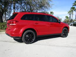 new 2017 dodge journey sxt sport utility in daytona beach d17175