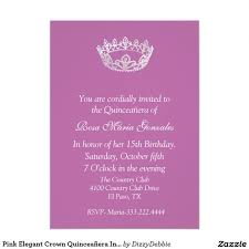 Wedding Invitations In Spanish Quinceanera Invitations In Spanish Quinceanera Invitations In