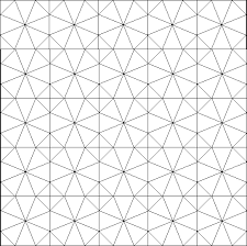 Piecing A Kaleidoscope Quilt Quilt Block Coloring Pages