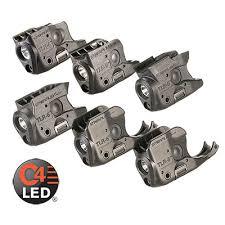 streamlight tlr 4 tac light with laser trigger guard mounted weapon light tlr 6