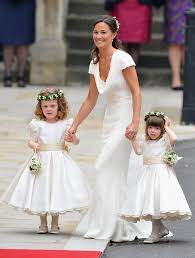 pippa middleton royal wedding pictures alexander mcqueen inside