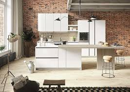 Kitchen Modular Designs First Kitchen Modular Freedom Wrapped In Casual Minimalism