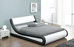 double storage bed frame contemporary king storage bed frame