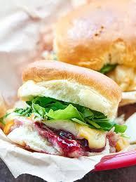 leftover turkey sandwich recipe serve it or cold