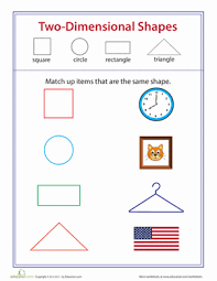 l shade shapes 2 and 3 dimensional shapes worksheets worksheets for all