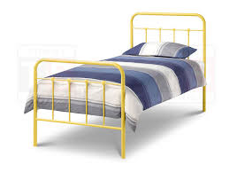 Iron Single Bed Frame Single Bed Frame White Single Metal Bed Frame Buy Single Bed