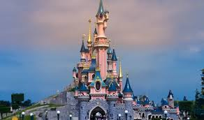 2 3 or 4 nights at disneyland including flights day