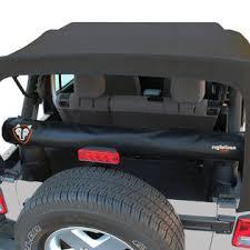 jeep wrangler gear rightline gear top window storage bag for jeep wrangler