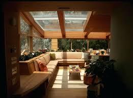 Creative Skylight Ideas Living Room Living In A Basement Tips Tips Living Basement