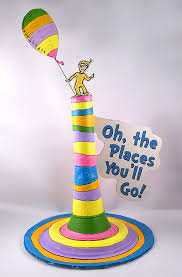 oh the places you ll go graduation create an oh the places you ll go decoration