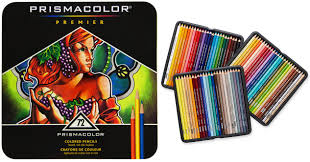 prism colored pencils prismacolor colored pencils 72 set only 24 shipped great